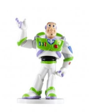 Cake Topper: Buzz Lightyear - Cake CraftCake Craft