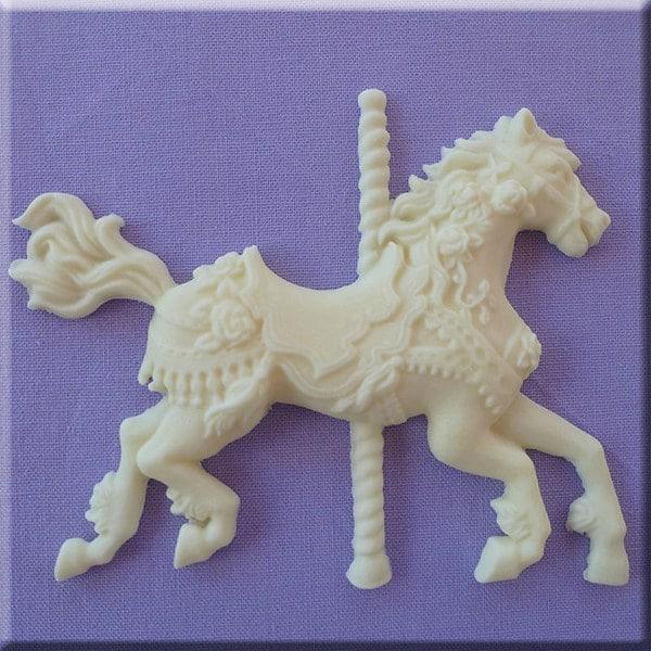 Carousel Cake Mold